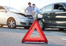 Accident de la circulation et assurance auto