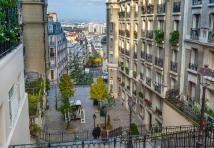 Loyers parisiens
