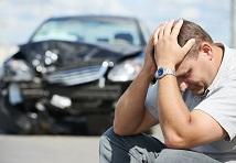 Accident avec délit de fuite ou défaut d'assurance