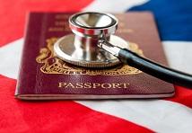 Prise en charge frais de santé dans pays d'origine