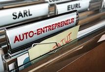 Prélèvement à la source et auto-entrepreneurs