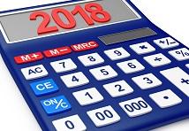 Les revenus exsceptionnels 2018