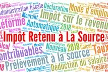 Calcul Des Deductions A La Source Impot Net >> Le Prelevement A La Source Sur Les Salaires