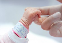 Déclarer une naissance pour actualiser le taux de prélèvement